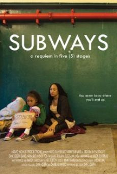 Subways: a requiem in five stages