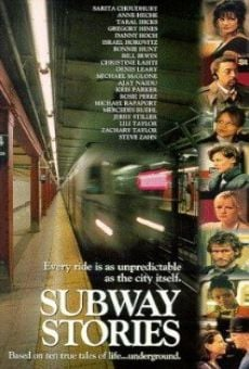 SUBWAYStories: Tales from the Underground on-line gratuito