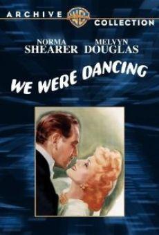 Ver película Sucedió bailando
