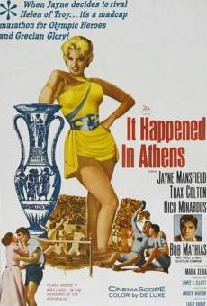 It Happened in Athens on-line gratuito