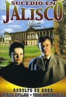 Ver película Sucedió en Jalisco