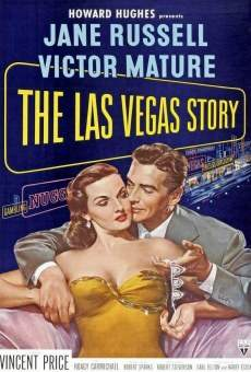 The Las Vegas Story on-line gratuito