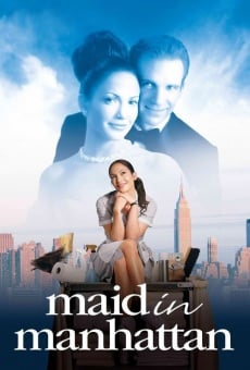 Maid in Manhattan on-line gratuito
