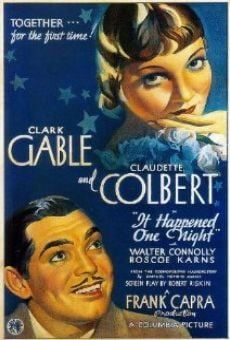 It Happened One Night on-line gratuito