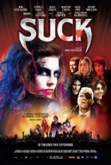 Ver película Suck