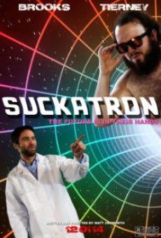 Watch Suckatron online stream