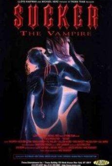 Ver película Sucker: El Vampiro