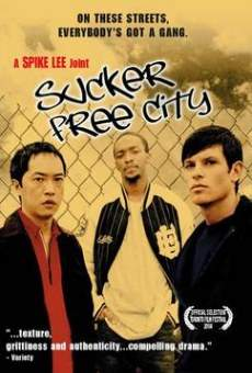 Sucker Free City online