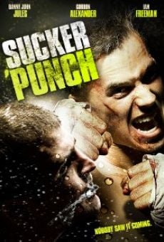Ver película Sucker Punch