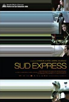 Sud Express online