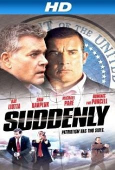 Ver película Suddenly