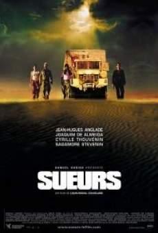 Ver película Sudor