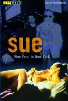 Ver película Sue, perdida en Manhattan
