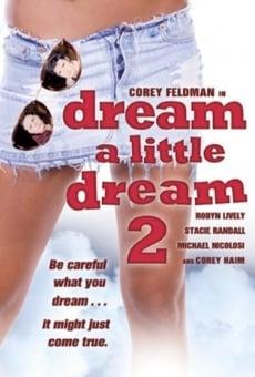 Ver película Sueña un pequeño sueño 2