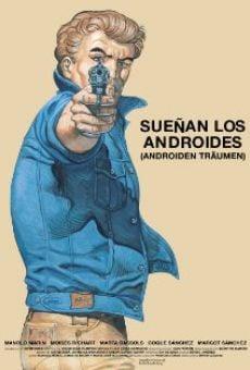 Ver película Sueñan los androides