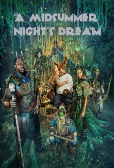 A Midsummer Night's Dream online free