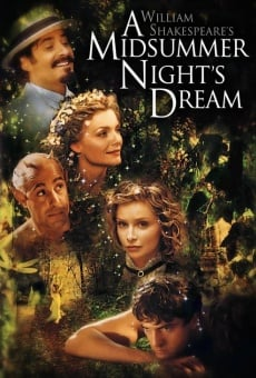 Shakespeare: The Animated Tales - A Midsummer Night's Dream online streaming
