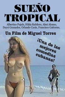 Ver película Sueño Tropical