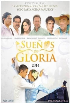 Watch Suenos de Gloria online stream