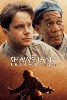 The Shawshank Redemption stream online deutsch