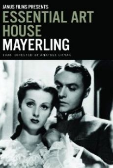 Mayerling on-line gratuito