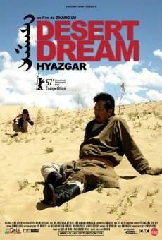 Ver película Sueños del desierto