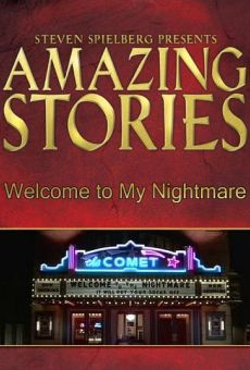 Amazing Stories: Welcome to My Nightmare on-line gratuito