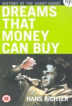 Ver película Sueños que el dinero puede comprar