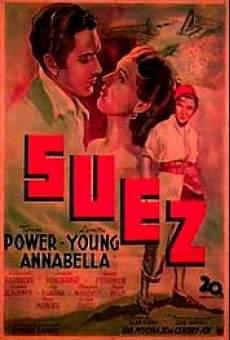 Suez gratis