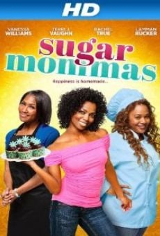 Sugar Mommas on-line gratuito