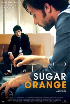 Sugar Orange online