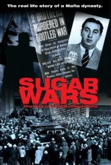 Película: Sugar Wars - The Rise of the Cleveland Mafia