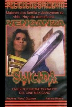 Ver película Suicidal Revenge