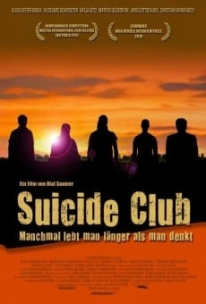 Suicide Club on-line gratuito