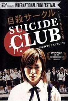 Suicide Club online gratis