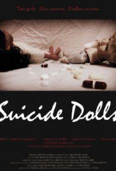 Watch Suicide Dolls online stream