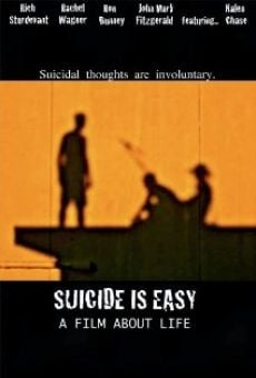 Suicide Is Easy online