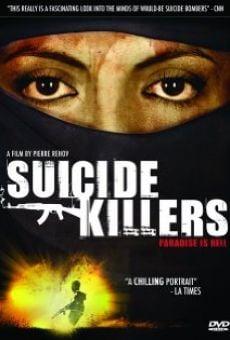 Suicide Killers online kostenlos