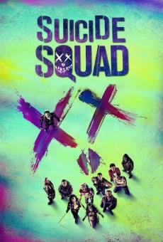 Suicide Squad online streaming
