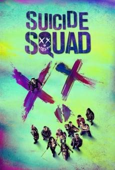 Ver película Escuadrón suicida