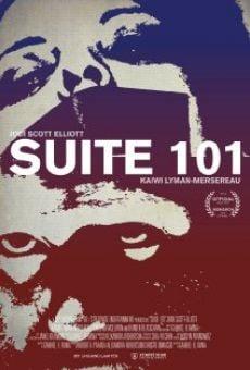 Ver película Suite 101