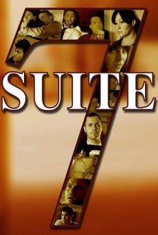 Ver película Suite 7