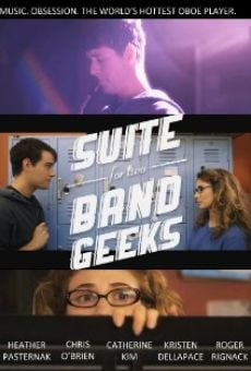 Suite for Two Band Geeks
