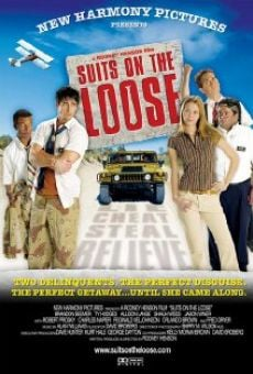 Suits on the Loose online gratis