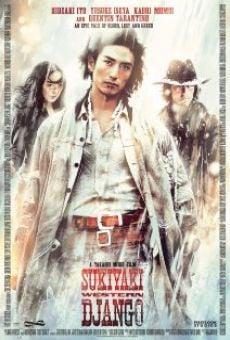 Ver película Sukiyaki Western Django