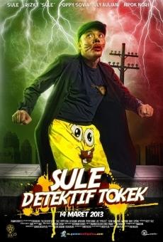Ver película Sule Detektif Tokek