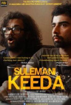 Ver película Sulemani Keeda