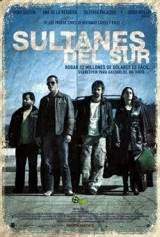 Ver película Sultanes