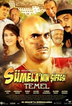 Película: Sümela'nin Sifresi: Temel