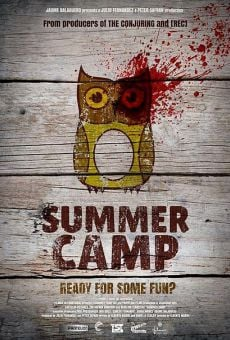 Ver película Summer Camp